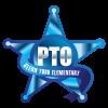 Glenn York Elementary PTO Logo